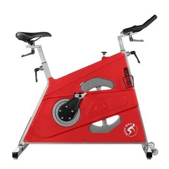 Сайкл-тренажер Body Bike Classic (красный)