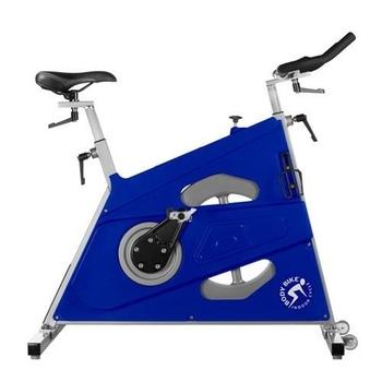 Сайкл-тренажер Body Bike Classic (синий)