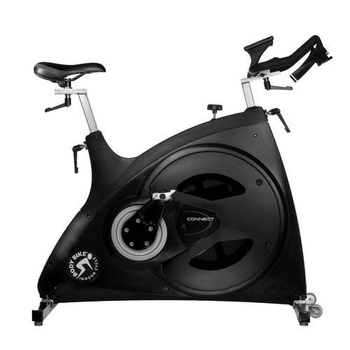 Сайкл-тренажер Body Bike Connect (черный)